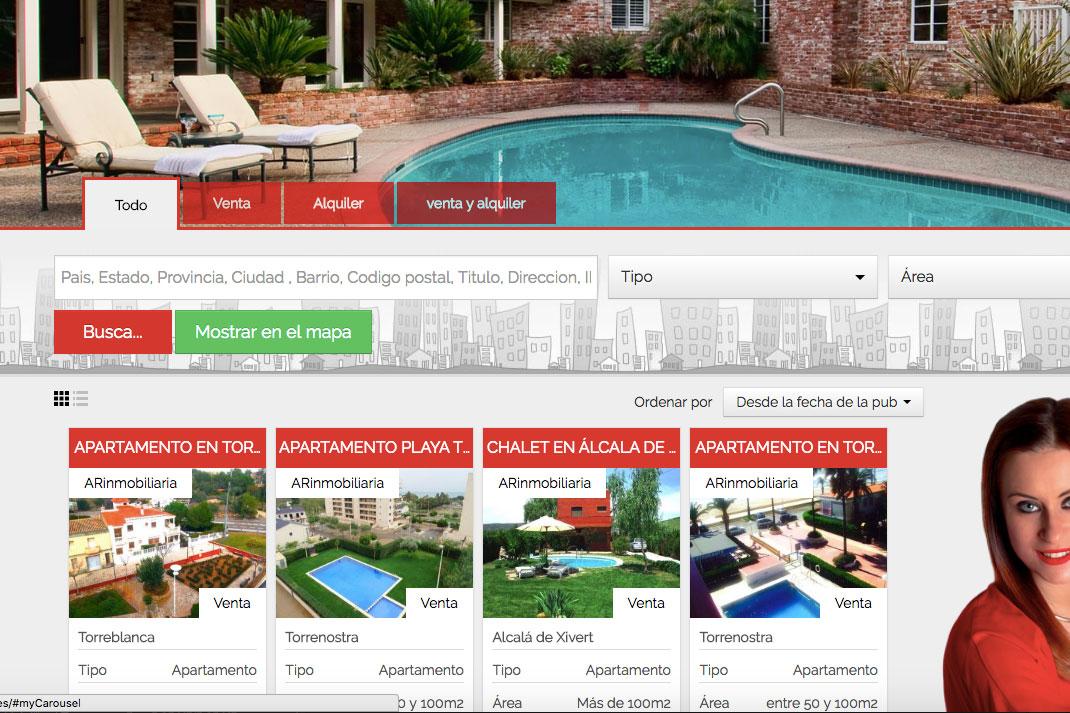 NetKey - AR Inmobiliaria - www.arinmobiliaria.es
