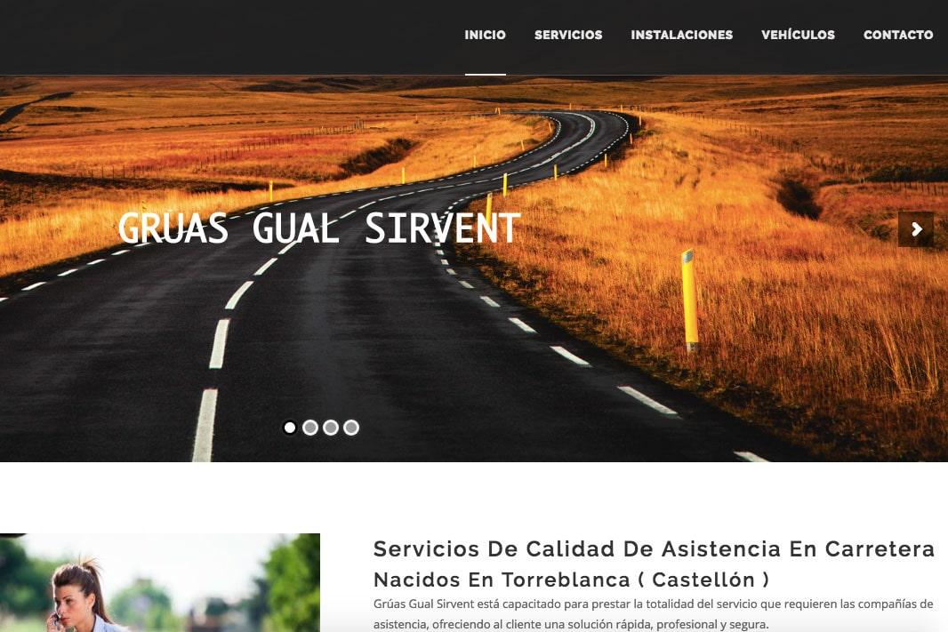 NetKey - Grúas Gual Sirvent - www.gruasgualsirvent.com