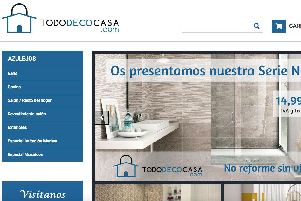 NetKey - TodoDecoCasa - www.tododecocasa.com